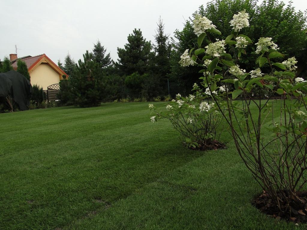 Ogród we Wrocławiu, Ołtaszyn