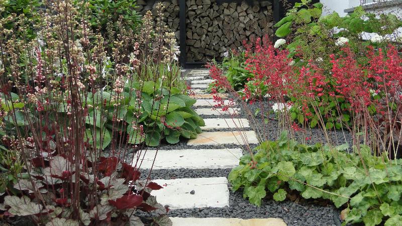 Ogród w Smolcu