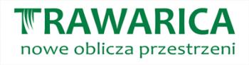 Ogrody Wrocław Trawarica™ Logo